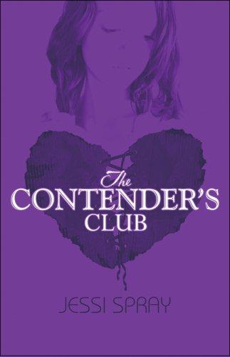 The Contenders Club: Jessi Spray