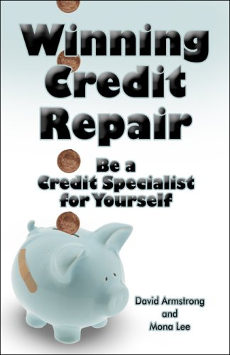 9781608363025: Winning Credit Repair: Be a Credit Specialist for Yourself