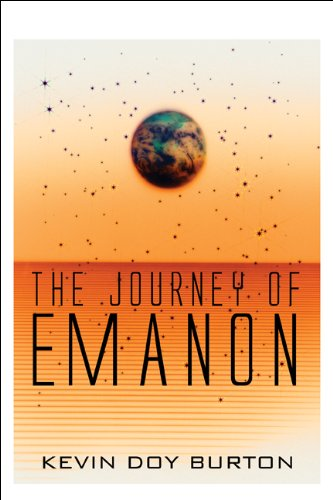 The Journey of Emanon: Kevin Doy Burton