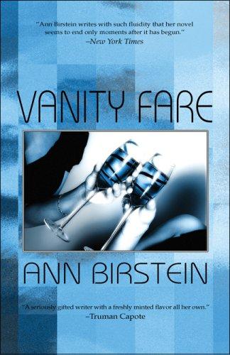 Vanity Fare: Ann Birstein