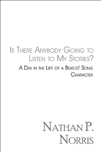 9781608364473: Is There Anybody Going to Listen to My Stories?: A Day in the Life of a Beatles' Song Character