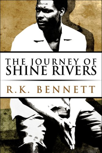 9781608365173: The Journey of Shine Rivers