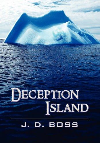 9781608366361: Deception Island