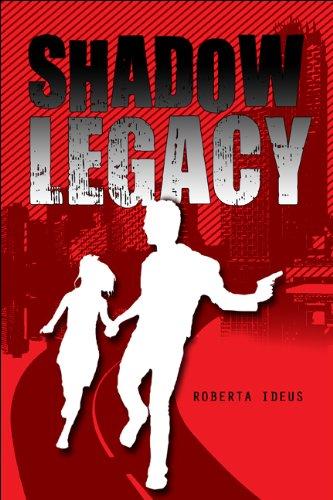 Shadow Legacy: Roberta Ideus