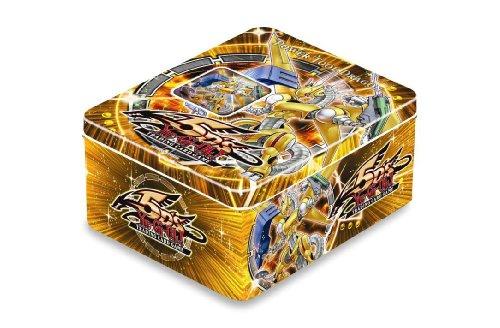 9781608370559: Yu-Gi-Oh! TCG Collectible Tin Leo's Power Tool Dragon
