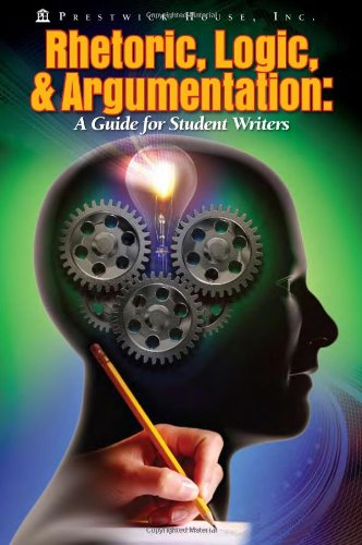 9781608439737: Rhetoric, Logic, & Argumentation: A Guide for Student Writers