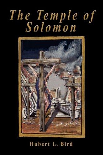 9781608441068: The Temple of Solomon