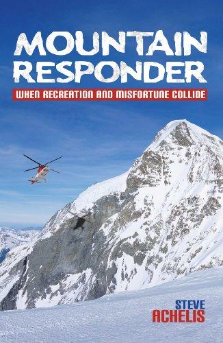 9781608441075: Mountain Responder
