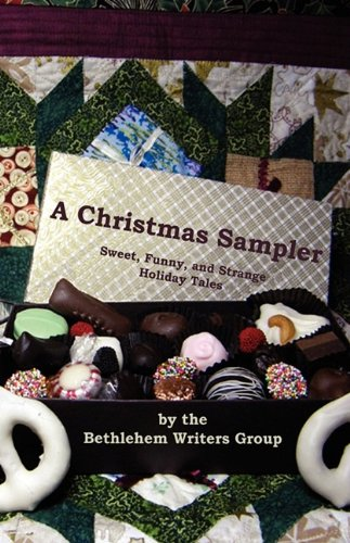 9781608441105: A Christmas Sampler: Sweet, Funny, and Strange Holiday Tales