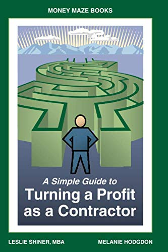 Simple Guide to Turning a Profit As: Hodgdon, Melanie