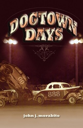 9781608445684: Dog Town Days