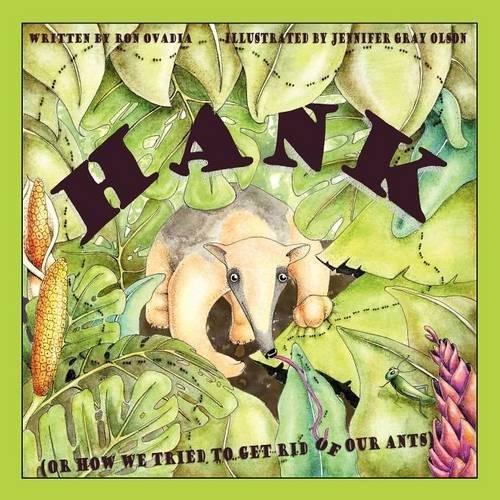 9781608446032: Hank