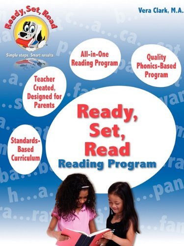 9781608446698: Ready, Set, Read: Reading Program