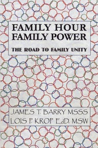 9781608448609: Family Hour Family Power