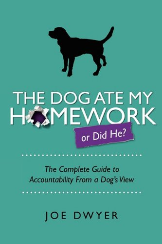 9781608449248: The Dog Ate My Homework