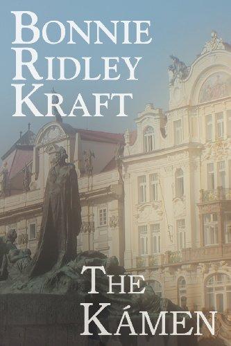 The Kamen: Bonnie Ridley Kraft