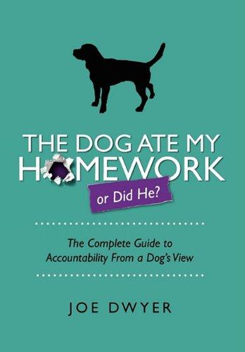 9781608449644: The Dog Ate My Homework
