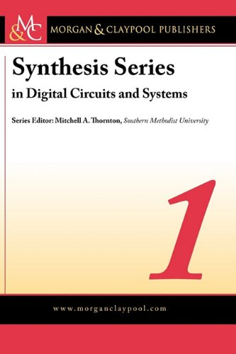 9781608453108: Synthesis Series on Digital Circuits Volume 1 (Synthesis Series in Digital Circuits and Systems)