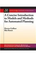 9781608459704: Advanced Introduction to Planning