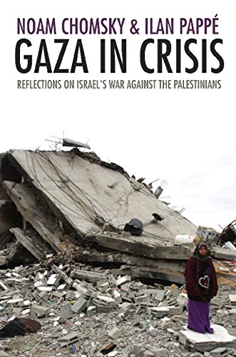 9781608460977: Gaza in Crisis: Reflections on Israel's War Against the Palestinians