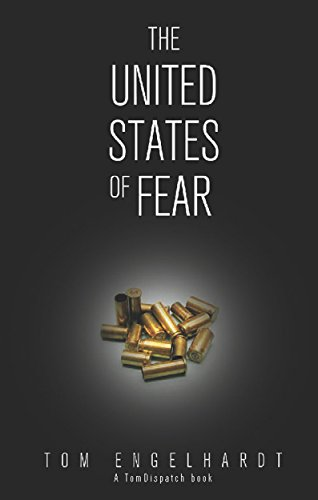 9781608461547: The United States of Fear