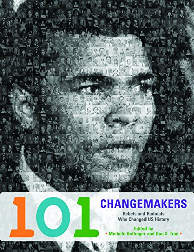 101 Changemakers (Paperback): Michele Bollinger