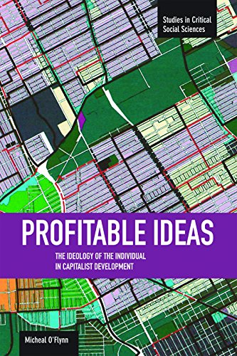 9781608461998: Profitable Ideas: The Ideology of the Individual in Capitalist Development (Studies in Critical Social Sciences)