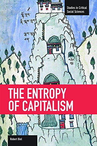 9781608462421: The Entropy of Capitalism (Studies in Critical Social Sciences)