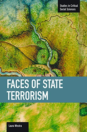 9781608462803: Faces of State Terrorism (Studies in Critical Social Sciences)