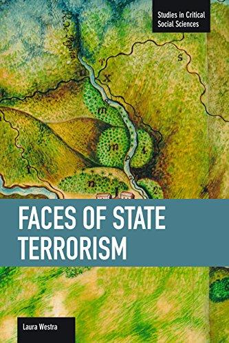9781608462803: Faces of State Terrorism (Studies in Critical Social Sciences (Haymarket Books))