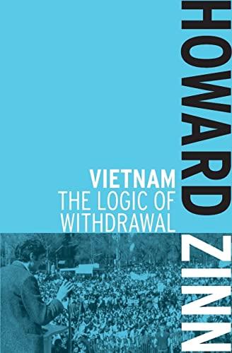 9781608463053: Vietnam: The Logic of Withdrawal