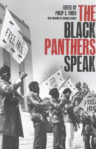 9781608463282: Black Panthers Speak