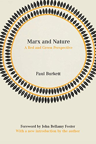 9781608463695: Marx and Nature: A Red and Green Perspective