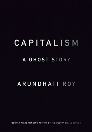 9781608463855: Capitalism: A Ghost Story