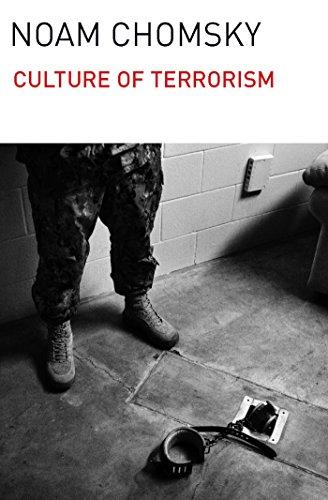 9781608463985: Culture of Terrorism