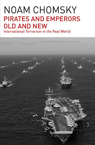 9781608464012: Pirates and Emperors, Old and New: International Terrorism in the Real World