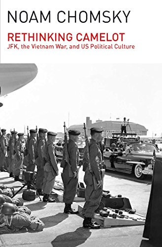 9781608464036: Rethinking Camelot: JFK, the Vietnam War, and U.S. Political Culture