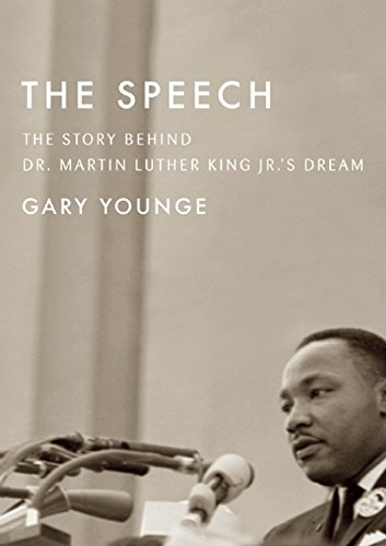 9781608464234: The Speech: The Story Behind Dr. Martin Luther King Jr.'s Dream (Updated Paperback Edition)