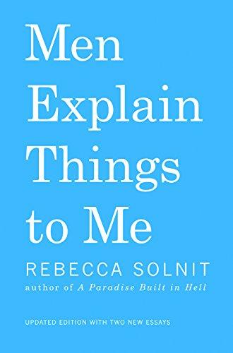 9781608464968: Men Explain Things to Me