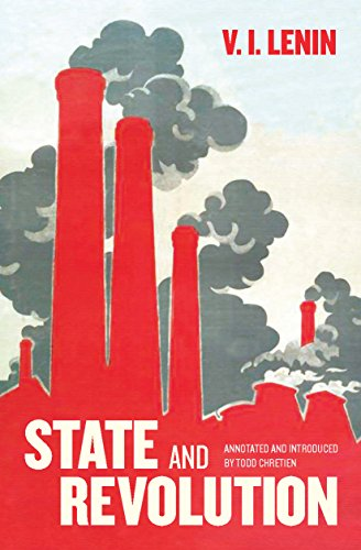 9781608464982: State and Revolution
