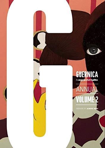 9781608465378: Guernica #2: Annual