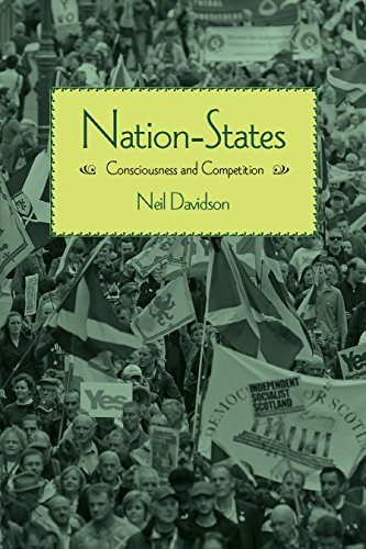 9781608465682: Nation-States: Consciousness and Competition