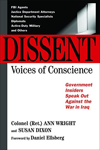 9781608465842: Dissent: Voices of Conscience