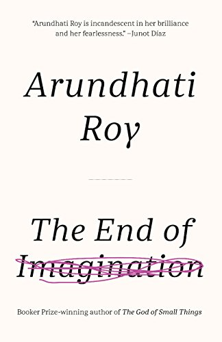 9781608466191: The End of Imagination