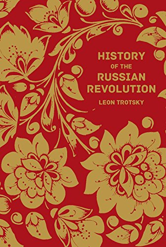 9781608467952: History of the Russian Revolution