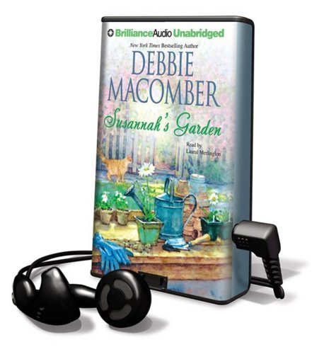 Susannah's Garden [With Earbuds] (Playaway Adult Fiction) (9781608475247) by Debbie Macomber