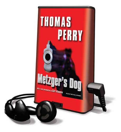 9781608478972: Metzger's Dog (Playaway Adult Fiction)