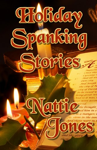 9781608501267: Holiday Spanking Stories