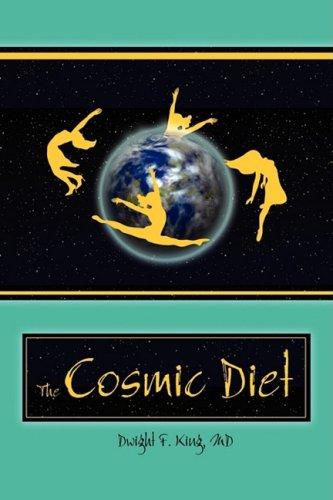 9781608600052: The Cosmic Diet