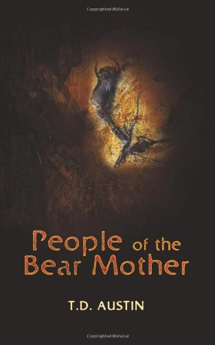 9781608603800: People of the Bear Mother